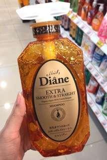 Diane Shampoo