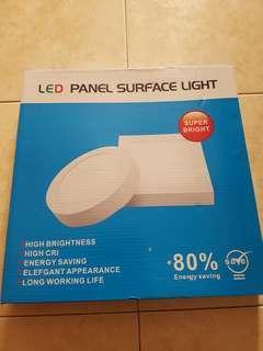 24w day white led ceiling light