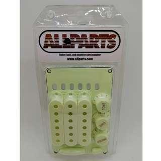 Mint Green Accessory Kit for Stratocaster