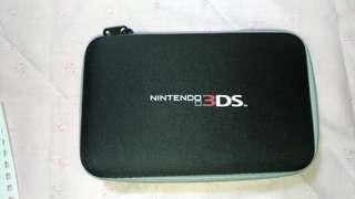 Nintendo 3ds Carrying Case