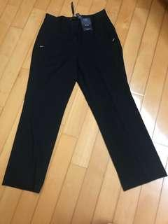 M & S 馬莎slim leg pants #sellmar19