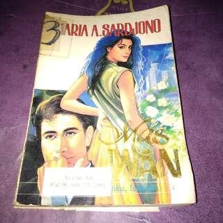 Maria A. Sardjono Mas Iwan