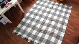 🐏WARM RUG🐏🐏UK Highland Tweeds Travel Rug