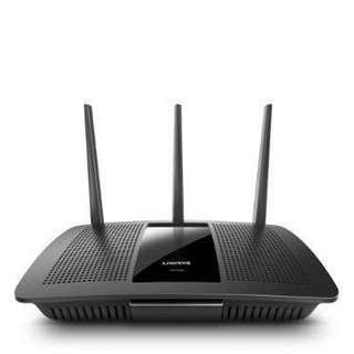 Linksys EA7500 V2 WiFi Router