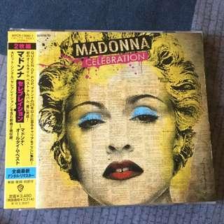 Madonna 2CD