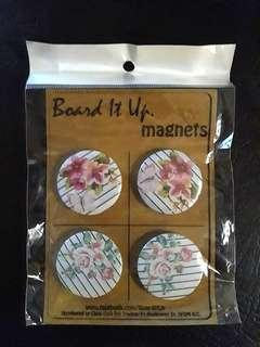 Bottle It Up Pin Magnets III