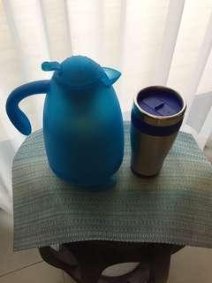 🚚 企鵝保溫瓶及冷熱杯
