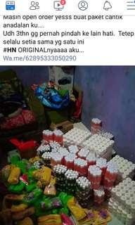 Open HN ori y say😉