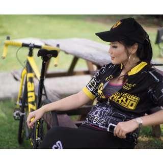 CanZa Road Cyclocross Bike