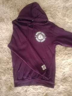 Sweater oversize h&m