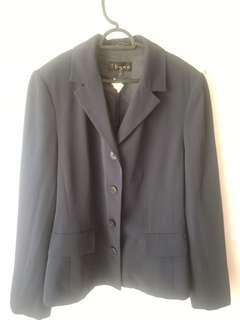 Formal Blazer dark blue