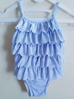 Baby GAP swimsuit #ibuhebat