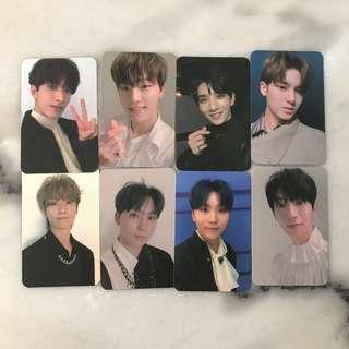 WTS YMMD PHOTOCARDS