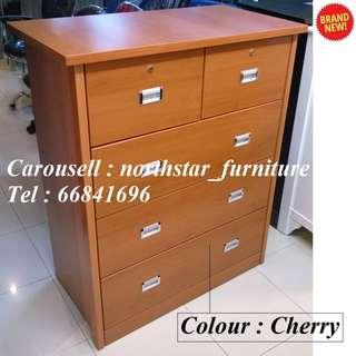 🚚 Chest Of Drawer