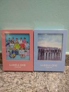 [INSTOCK] WANNA ONE TO BE ONE