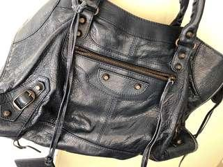 Balenciaga Shoulder Bag 巴黎世家