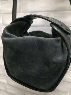 H&M Leather Sling Bag AW15
