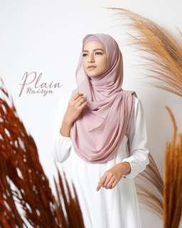 Plain Raisya Instant (P.O)