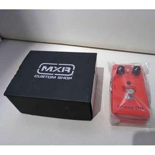 Phase99-MXR dual phaser pedal