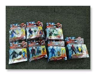 Spider Man 2 繫列