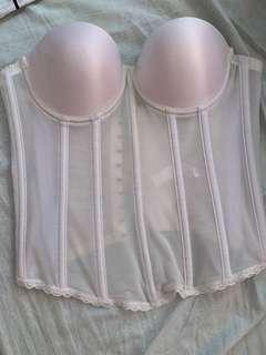 GLC girdle 婚紗內衣