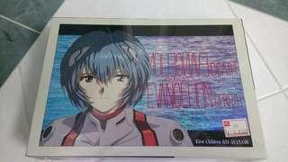 Evangelion Rei Jigsaw 300 pcs