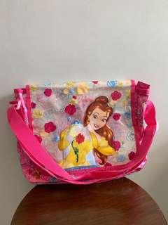 Disney Princess Belle Sling School Bag