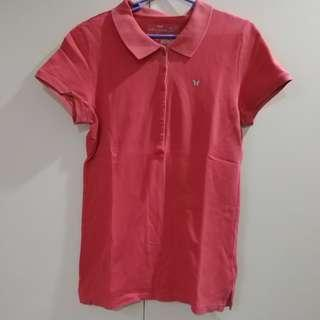 Aeropostale Basic Polo Shirt