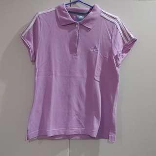 Adidas Clima365 Polo Shirt