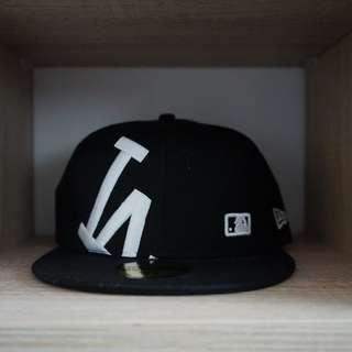 🚚 NEW ERA MLB 洛杉磯道奇 LOS ANGELES DODGERS 棒球帽