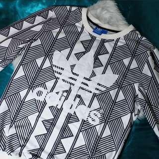 Adidas Long sleeves