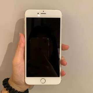 iPhone 6 Plus 64G 金