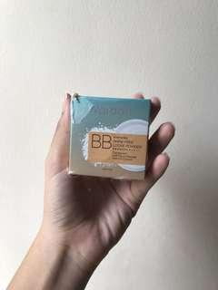 wardah bb loose powder - everyday shine free