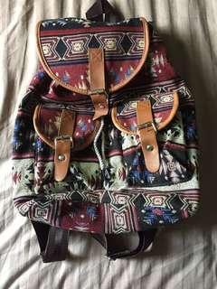 bagpack sarawak
