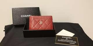 Chanel cardholder - Authentic