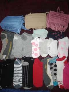 Kaos kaki anak
