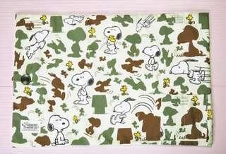 Snoopy多用途雙面餐墊