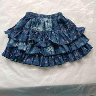 🚚 女童裙裝