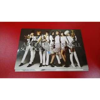 Kpop AfterSchool Album (2)
