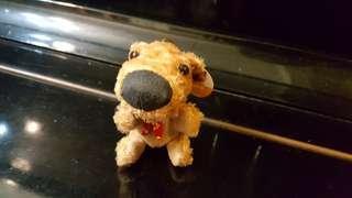 🚚 麥當勞大頭狗玩偶吊飾