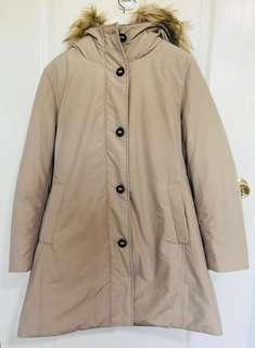 🚚 UNIQLO Women Ultra Warm Long Coat