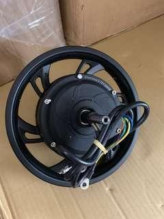 🚚 Fiido 72v 3200watt high speed motor