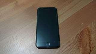 iPhone 7 128gb 太空灰