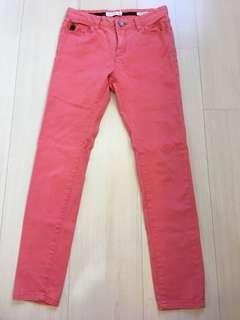 "Miss Cindy skinny jeans waist 26"" length 35"""