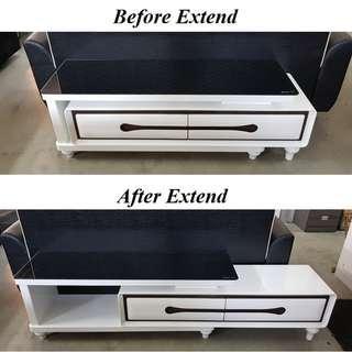 🚚 DISPLAY SET TV Console TV Rack
