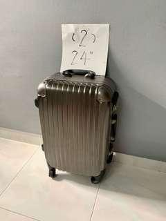 "Trio 24"" luggage for sale Japan"
