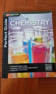 Marshall Cavendish 'O' Level Chemistry