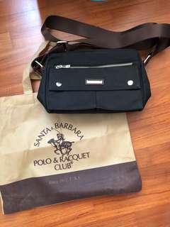 🚚 Santa Barbara Polo crossbody bag