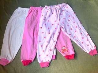 Pajamas (3pcs)