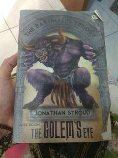The Golem's Eye